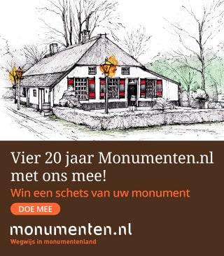 Monumenten.nl 20 jaar